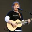 Ed Sheeran se poslavlja z odrov, več časa bo posvetil svoji ženi