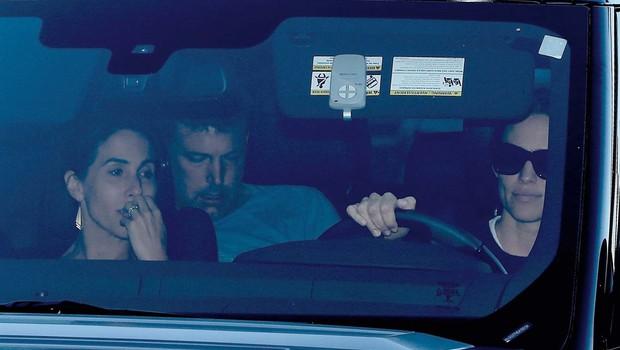 Ben Affleck: Končno veliki finale ločitve (foto: Profimedia)