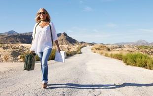 9 razlogov, zakaj je dobro preživeti več časa sam s seboj!