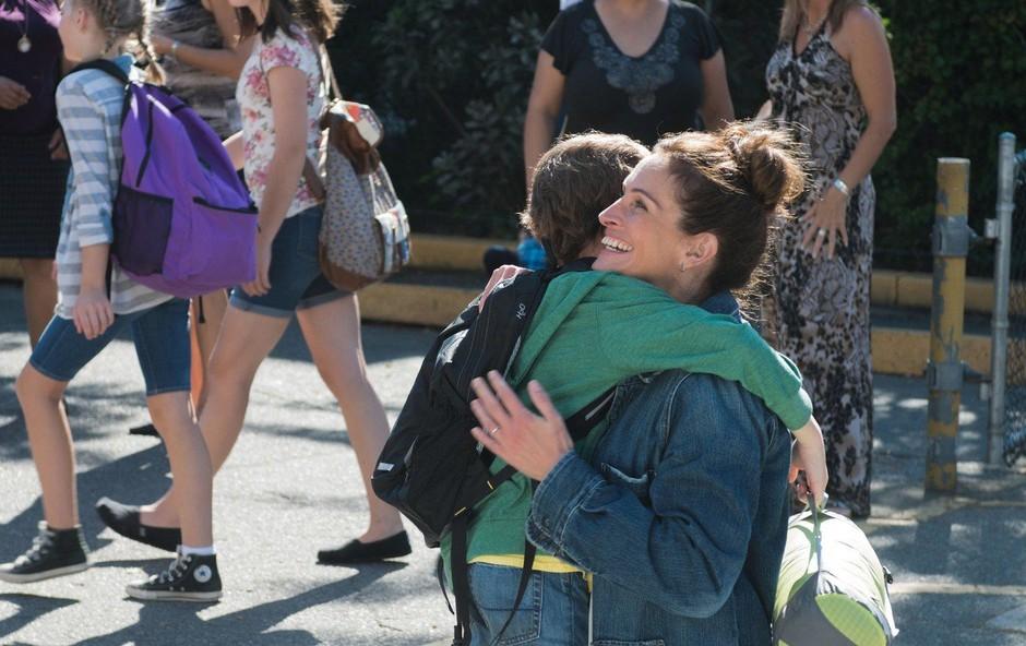 Iz serije uspešnice Čudo v slovenščini še Charlottina zgodba! (foto: profimedia)