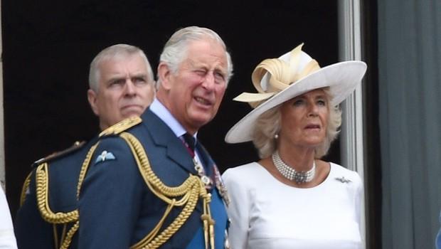 Princ Charles zanikal, da bi imel slab odnos z Williamom in Harryjem (foto: Profimedia)