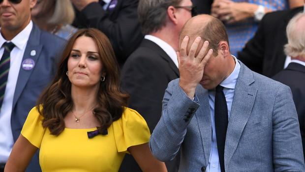 Kako je Kate Middleton preživela bolečo prekinitev razmerja s princem Williamom, ki se je zgodila pred leti (foto: Profimedia)