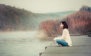 Spreminjanje doživljanj (I. del): Naj izginejo vaša slaba doživljanja