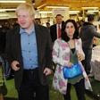 Boris Johnson se po 25 letih ločuje od soproge Marine