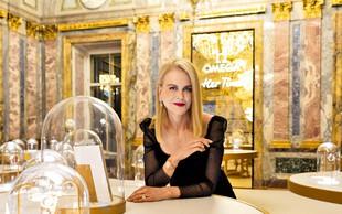 Nicole Kidman: Zvezdnica v Rusiji
