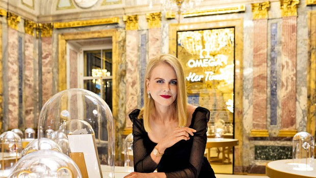Nicole Kidman: Zvezdnica v Rusiji (foto: Profimedia)