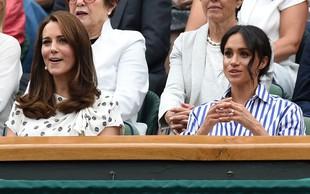 Kate Middleton in Meghan Markle čez dan takšnega nakita ne smeta nikoli nositi