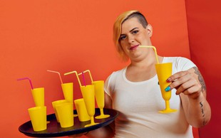 Sara Premrl (Bar): »Vsi spori v Baru so se zgodili, ko je bila Lara pod vplivom alkohola!«