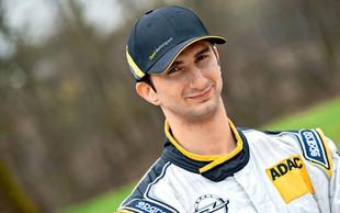 """Tim Novak: """"Ne vem, zakaj je tako malo voznic v svetu relija"""""""