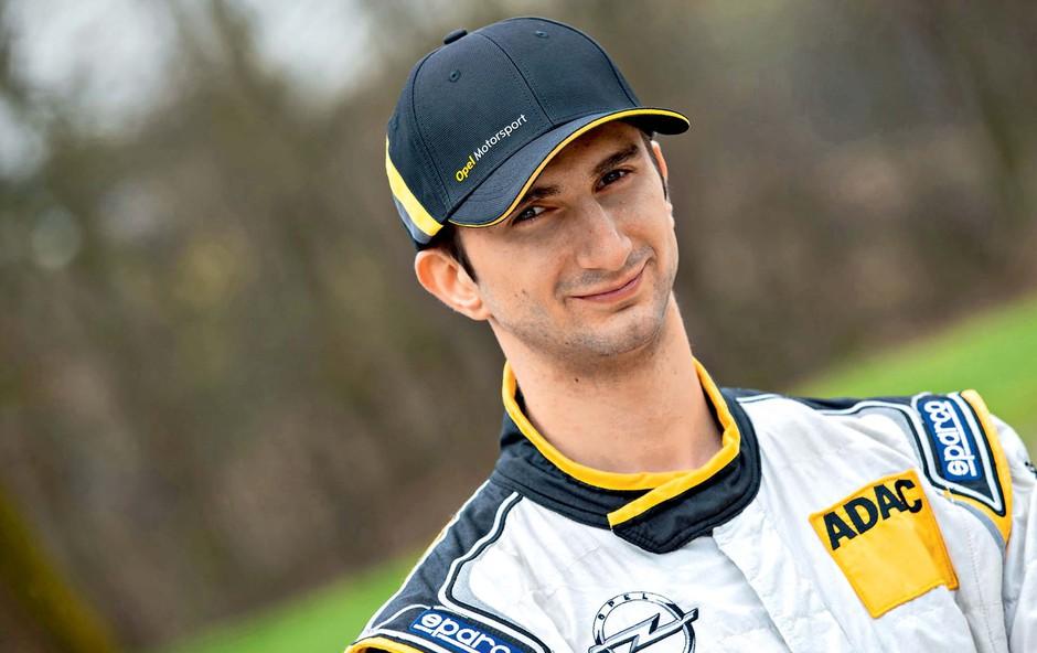 """Tim Novak: """"Ne vem, zakaj je tako malo voznic v svetu relija"""" (foto: Uroš Modic)"""