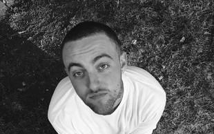 Umrl je mladi raper Mac Miller