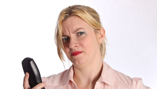 Zanikanje jeze je nevarno početje, ki prinaša kup zdravstvenih in čustvenih zapletov (foto: profimedia)