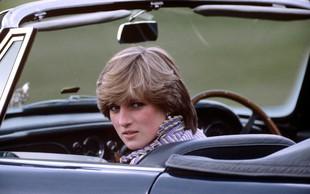 Umrl nekdanji ljubimec princese Diane, ki ji je zlomil srce