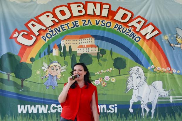 Alenka Gotar (foto: Promocijski material)
