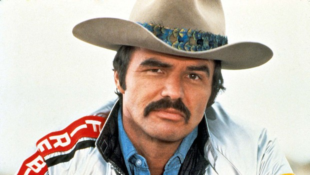 Burt Reynolds je bil velik ljubimec in seks simbol (foto: Profimedia)