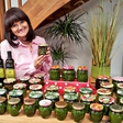Nataša Bešter: Shranjevanje zelišč in marmelada z začimbami