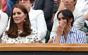 Kate Middleton kršila kraljeva pravila, Meghan Markle to kraljevo pravilo ves čas spoštuje