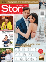 Story 20/2018