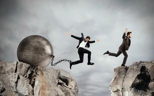 9 namigov, kako se znebite jeze in občutka krivice ter ne dopustite, da vas prizadeneta
