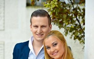 Eva Černe in Nejc Avbelj sta zaročena!