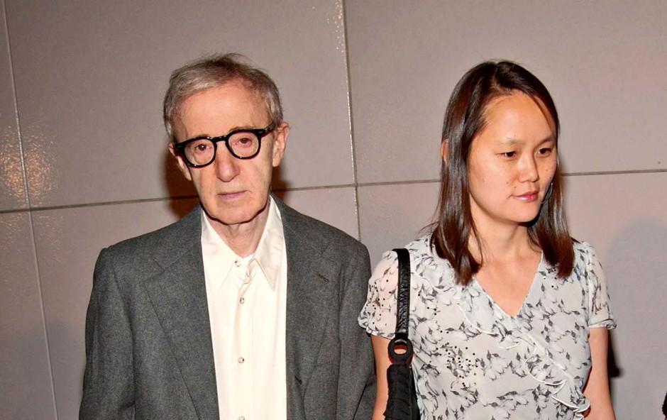 Woody Allen: Začasno se umika iz filmske industrije (foto: Profimedia)