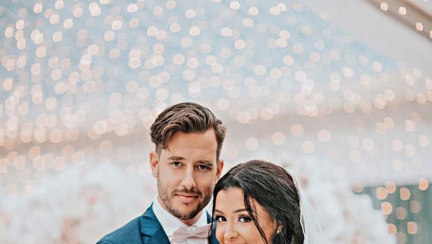Sanja Grohar: Zaroka, poroka, dojenček! To je Sanjino leto! (foto: Ana Gregorič)