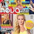 Nadiya Bychkova: Pristala med ikonami!