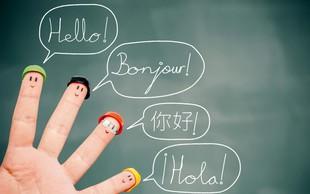 6 najbolj razširjenih jezikov na svetu