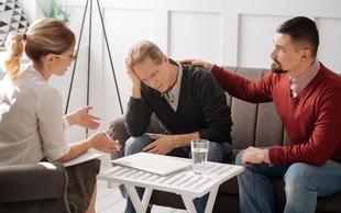 Spretnosti, kako se zoperstaviti življenjskim izzivom, se da tudi naučiti