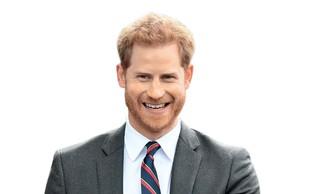 Princ Harry se je končno soočil s svojimi čustvi