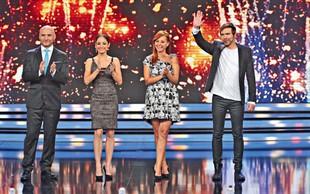 Ekipa žirantov Slovenija ima talent: Zdaj so vsi starši