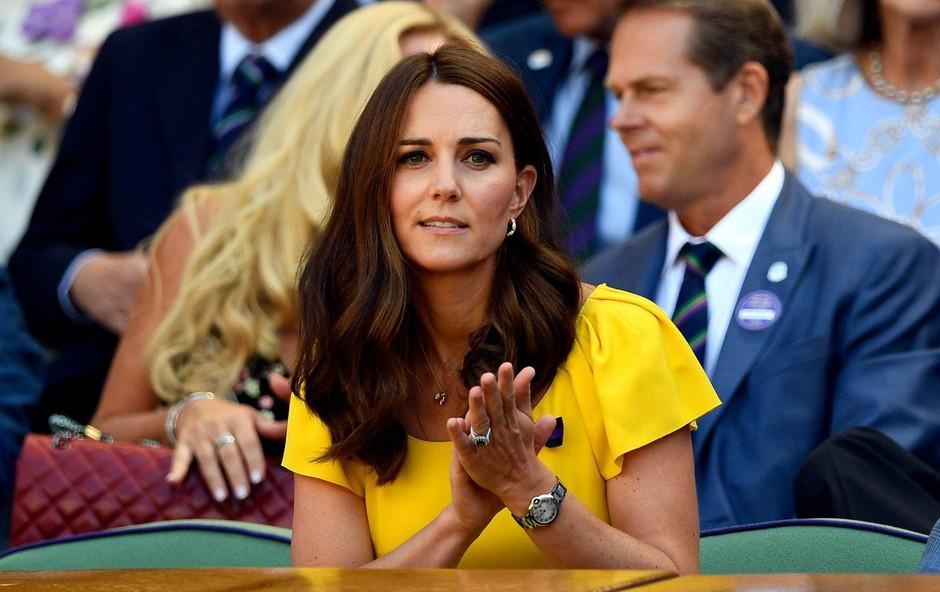 Prihaja nov dokumentarec o kraljici Elizabeti, Kate Middleton se v njem skoraj nič ne pojavlja (foto: Profimedia)