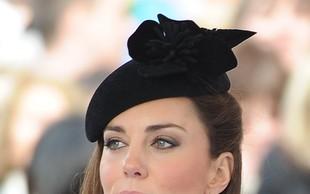 Poglejte si, kako je videti razkošen dom princa Williama in Kate Middleton