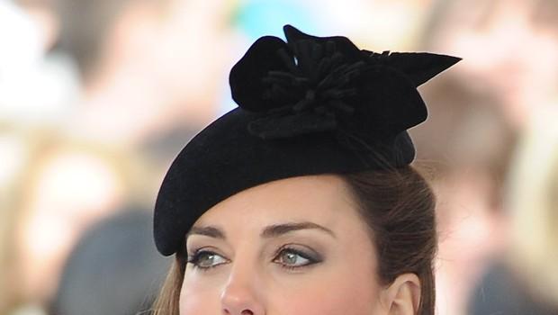 Poglejte si, kako je videti razkošen dom princa Williama in Kate Middleton (foto: Profimedia)
