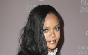 Rihanna naj bi kot posebna veleposlanica na Barbados privabila več investicij in turistov