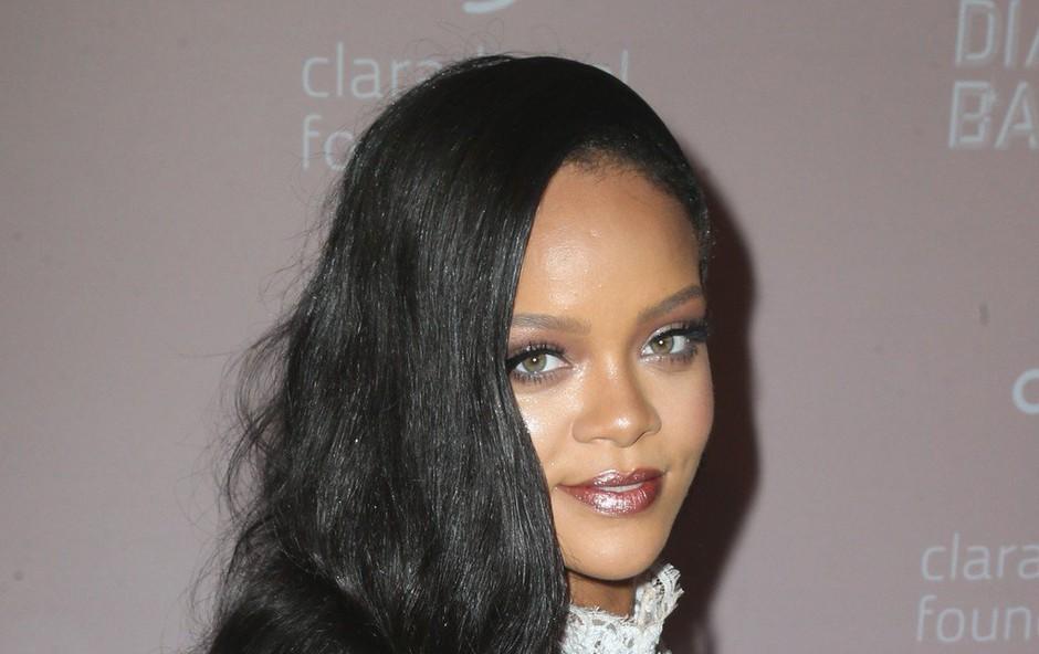Rihanna naj bi kot posebna veleposlanica na Barbados privabila več investicij in turistov (foto: profimedia)