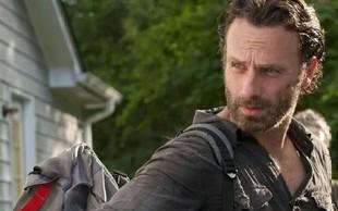 Ob vrnitvi Živih mrtvecev na FOX, Andrew Lincoln razkriva