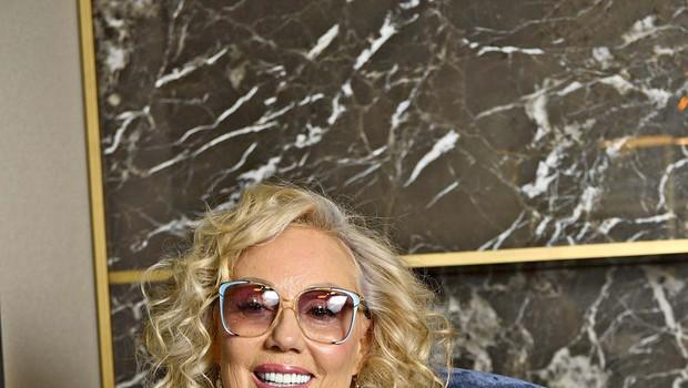 Lepa Brena je v Miamiju kupila vilo! (foto: Primož Predalič)