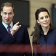 Princ William je leta 2007 s Kate Middleton razmerje končal kar preko telefona