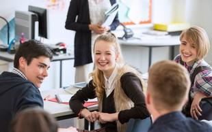 Domišljija ameriških študentov pri fotografiranju žanje navdušenje na družbenih omrežjih in si nabira všečke