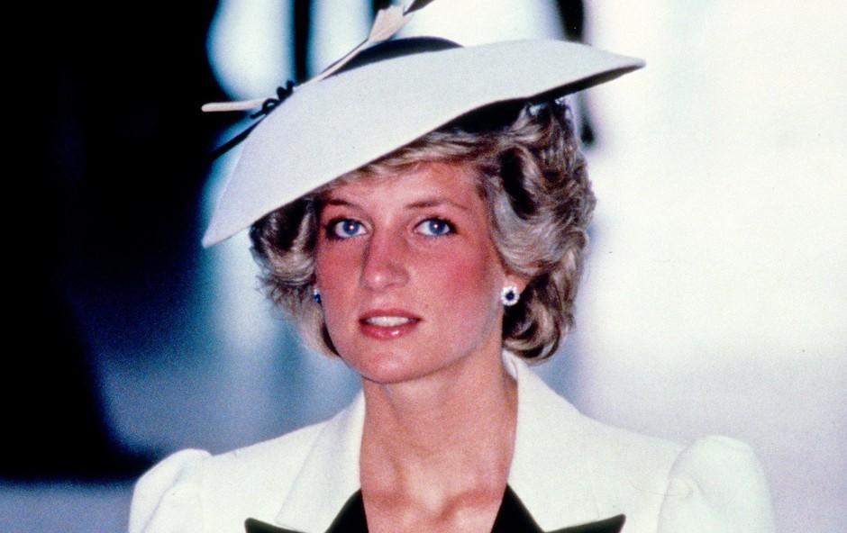 Serija o kraljevi družini: Če bi se princesa Diana privezala, bi preživela nesrečo! (foto: Profimedia)