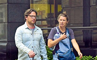 Jamie Oliver vedno ve, kje so njegove hčerke