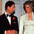Princesa Diana tudi štiri leta po ločitvi še vedno nosila zaročni prstan