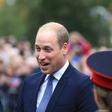 Princ William odpotoval v Afriko, kjer se bo po dolgih mesecih uspel malo naspati