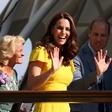 Kate Middleton je že pred leti naredila enako potezo kot smo jo videli pri Meghan Markle