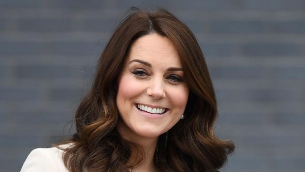 """Kate Middleton se znova vrača v """"službo"""" (foto: Profimedia)"""
