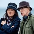 Žena stopila Woodyju Allenu v bran
