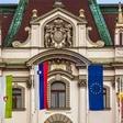 Ljubljana: Bruci s Pozdravom brucem uradno vstopili v novo študijsko leto