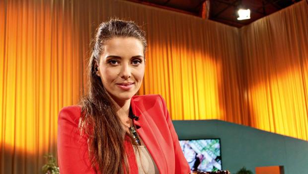 Jasmina Kandorfer gre vedno v posteljo pred 22. uro (foto: TV3)