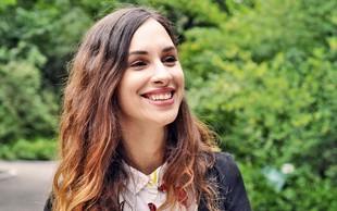 Printe Jessice Jagec obožujejo znane blagovne znamke